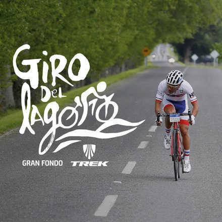 Trek Giro Del Lago 2017