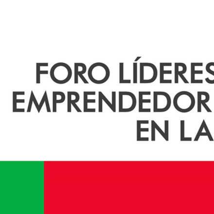 Foro Líderes y Emprendedores en la U- FLEU