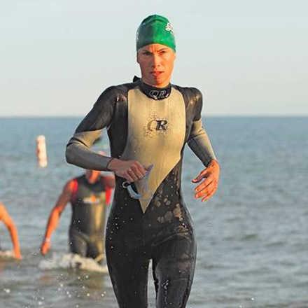 Kathy Winkler Swim Clinics 2016