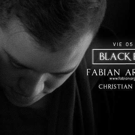 BlackRoom  05-05-2017 Fabian Argomedo & Christian Alvarez