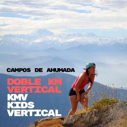 DOBLE KM Vertical Altos del Cobre