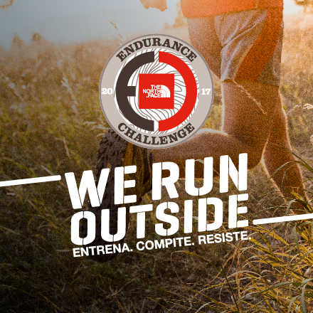 The North Face Endurance Challenge 2017