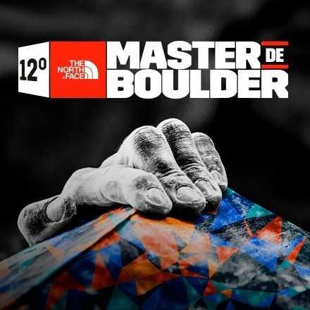 Master de Boulder 2019