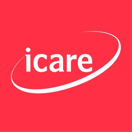 Almuerzo ICARE con Fabrice Moguet de 3M