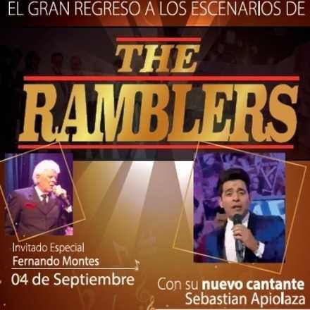 La Leyenda Continua   Los Ramblers