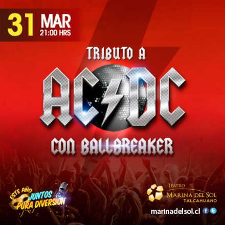Tributo a AC/DC