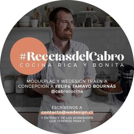 #RecetasdelCabro