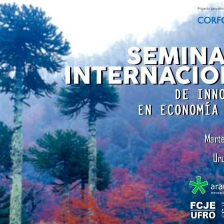 Seminario Internacional de Innovación en Economía Social
