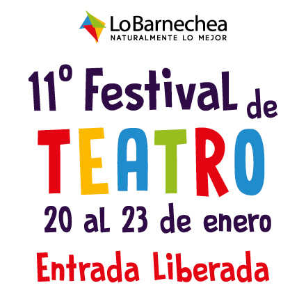 Festival de Teatro Lo Barnechea