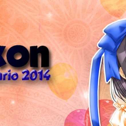 Shikon Aniversario 2014