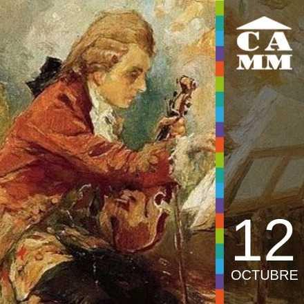 """COMBAS """"Mozart y sus Óperas Célebres"""""""