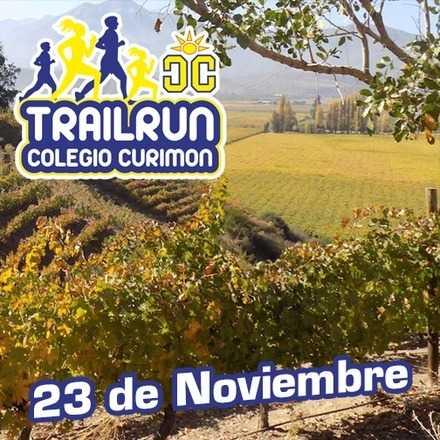 TRAILRUN CROSS COUNTRY COLEGIO CURIMON EN VIÑA INSITU