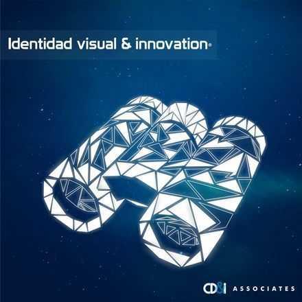 IDENTIDAD VISUAL & INNOVATION: ¿cómo construir marcas innovadoras?