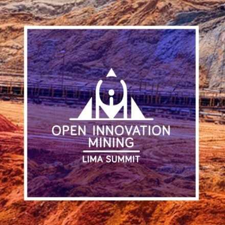 Open Innovation Mining Lima Summit