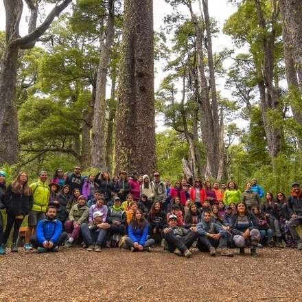 Trekking Parque Nacional Villarrica Sur 2021