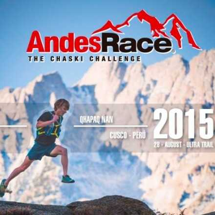 Andes Race 2015