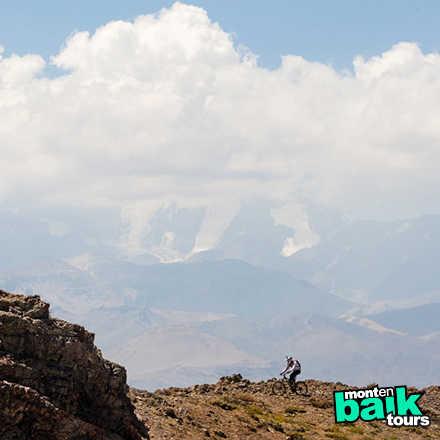 Revive la última edición del Andes Pacifico