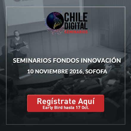 Seminario Fondos Innovacion 10 Nov 2016