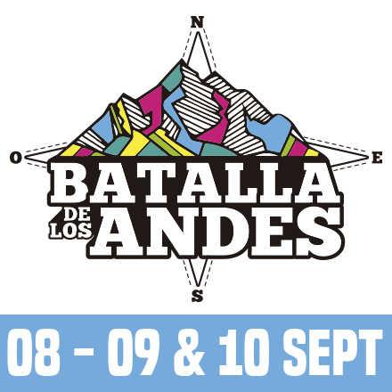 Batalla de los Andes 2017