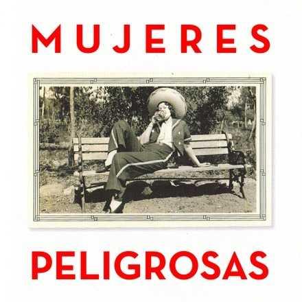 """Ciclo """"Mujeres Peligrosas"""": Lú Bahamas y Martina Lluvias"""