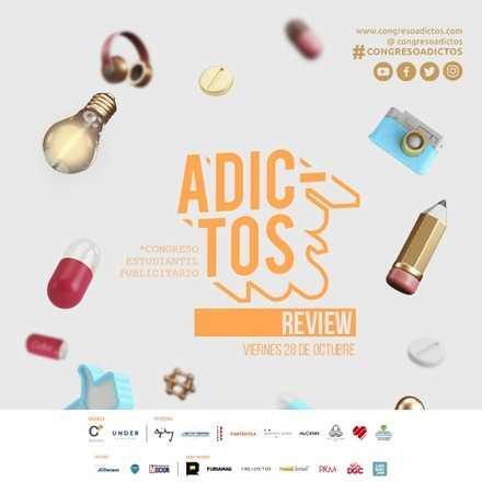 Adictos Review - Revisión de portafolios