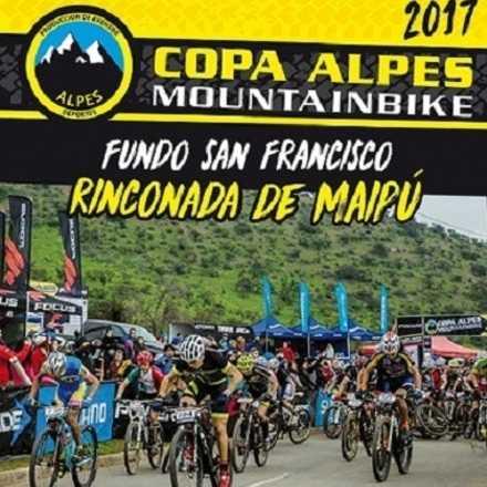 Copa Alpes Mountainbike 2017- 1era Fecha