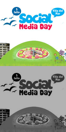 Social Media Day Viña del Mar