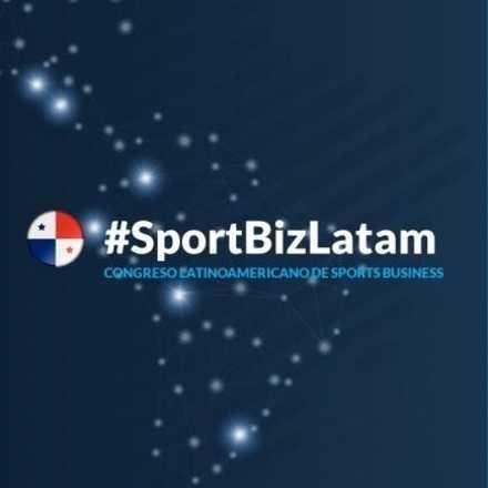 #SportBizLatam Panama