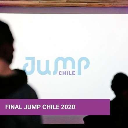 Final de Jump Chile