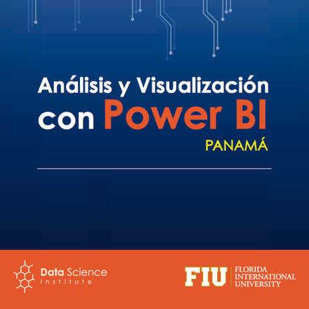 Análisis y Visualización con Power BI - octubre 2018