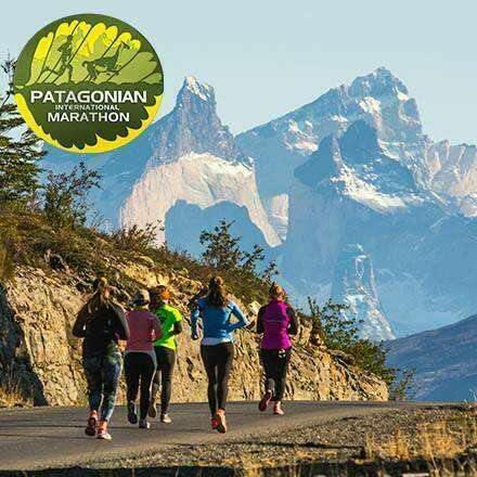 Patagonian International Marathon 2018 USD