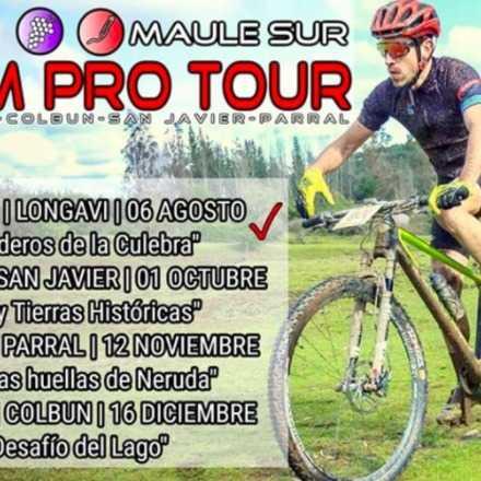 SANJAVIER_XCM PRO TOUR MAULE SUR