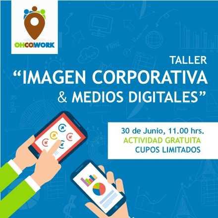 Imagen Corporativa & Medios Digitales