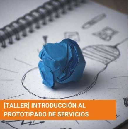 [Taller] Introducción al Prototipado de Servicios
