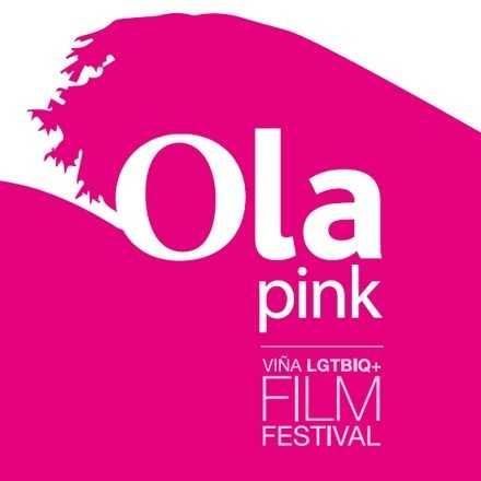 LGBTIQ+ Viña del Mar Film Festival Ola Pink