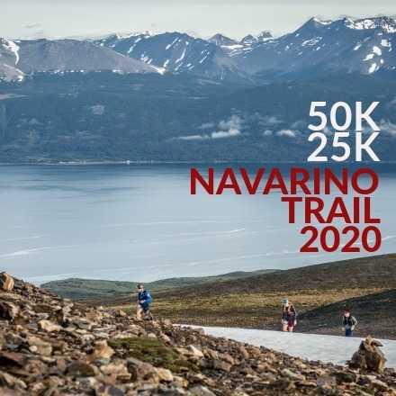 Navarino Trail 2020