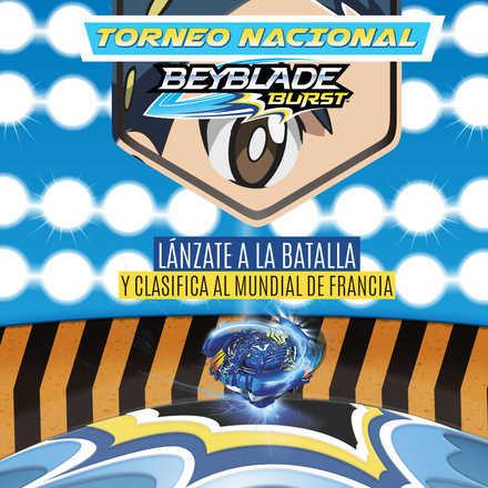 Torneo Beyblade