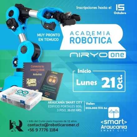 Academia Robótica