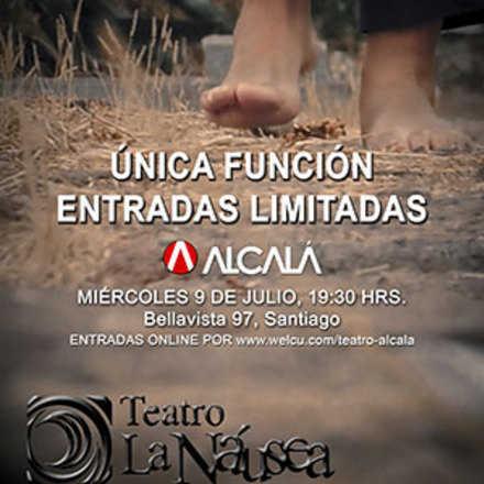 Desarraigo | Vive la experiencia Alcalá
