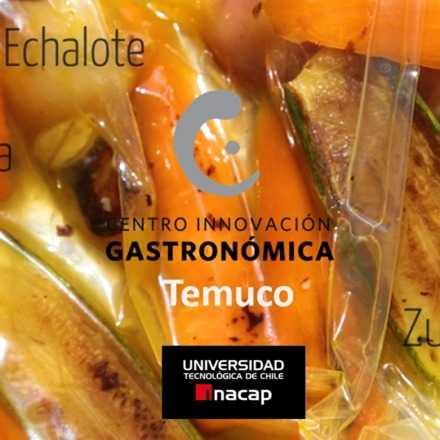 Vacío: módulo presencial  en Temuco                                                         Técnicas de cocina Sous Vide ¡Precio promocional!