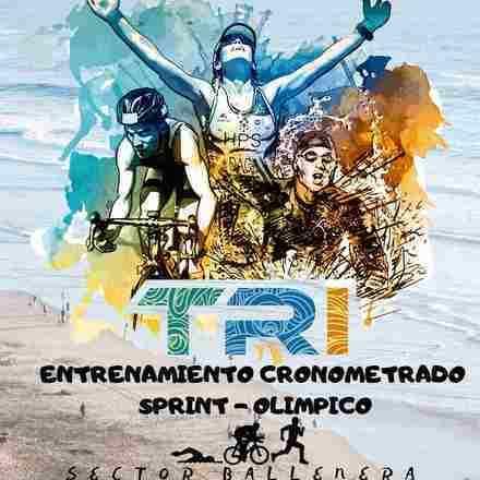 Triatlon Ballenera 2019