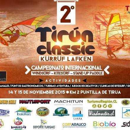 2º Tirúa Classic
