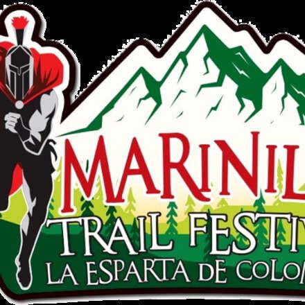 Marinilla Trail Festival 2 Edición