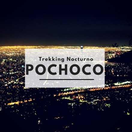 Cerro Pochoco Nocturno 6 Septiembre