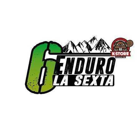 Campeonato Endurolasexta 2017 by Skydive Andes