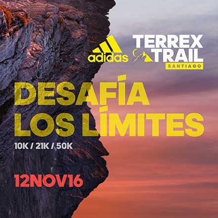adidas Terrex Trail 2016