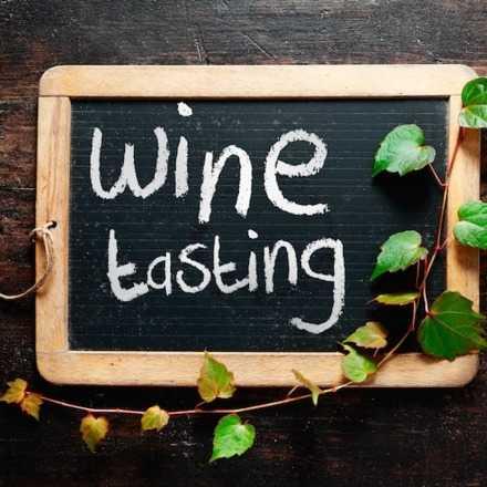 Chilean Wine Tasting!