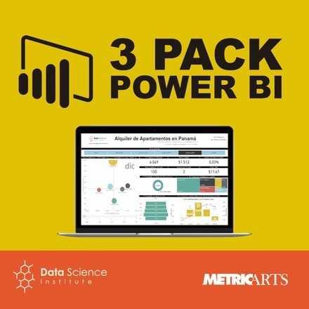 3Pack Power BI - Costa Rica