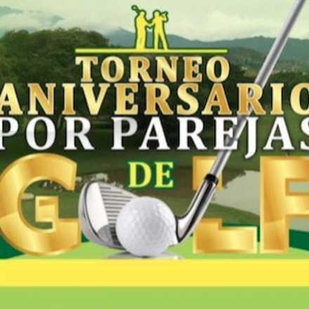 CLUB CAMPESTRE DE CALI - TORNEO DE GOLF POR PAREJAS