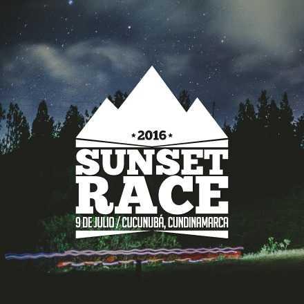 Sunset Race 2016